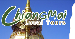 Chiang Mai Local Tours Logo