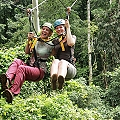 Flying Squirrels Zip lines & Treetop Adventure
