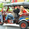 Half Day Best of Chiang Mai City by Tuk-Tuk