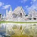 Best of Chiang Rai (Track of the Opium route at Golden Triangle)