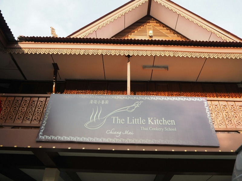 Thai Cooking Class By The Little Kitchen Thai Cookery School Chiang Mai Local Tours
